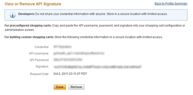 PayPal payment gateway integration – SalesAutopilot