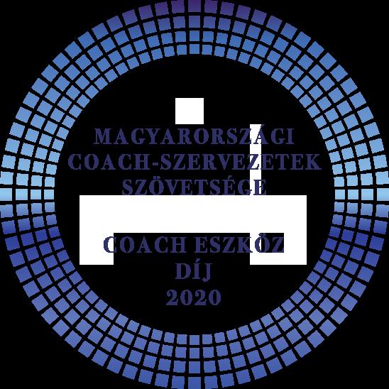 MCSZ - Coach eszköz díj