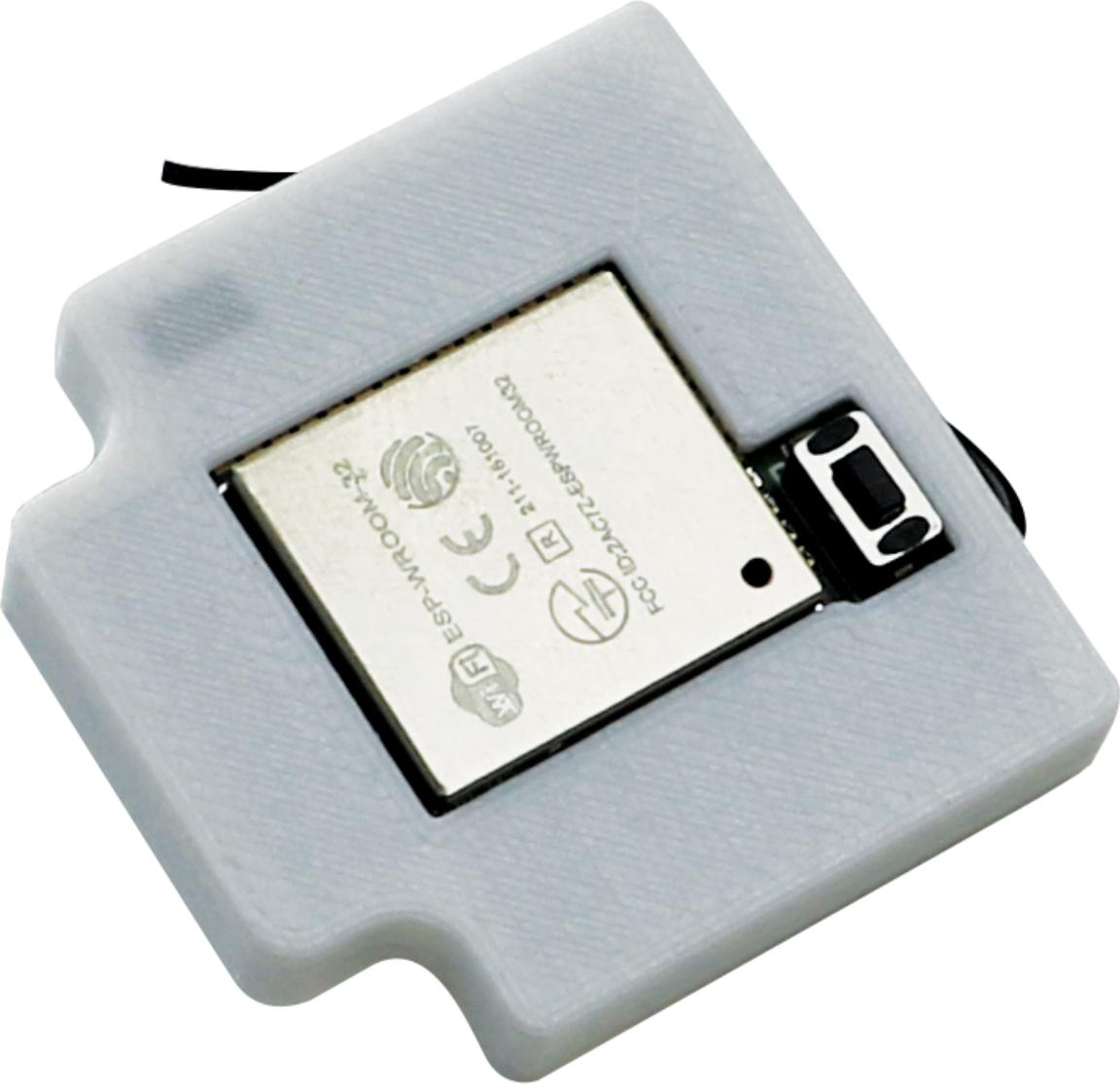 WiFi/Bluetooth Programmer