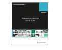 Terminology of Civil Law (ISBN: 978-963-08-4825-1)