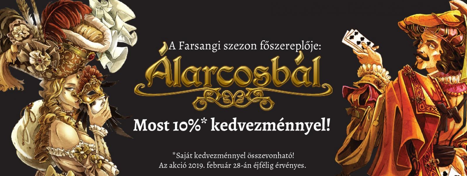 Farsang Álarcosbál 19