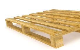 Pallets/Crates