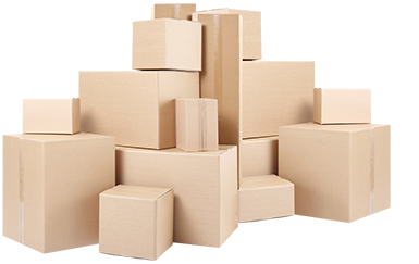 Millions of boxes in stock