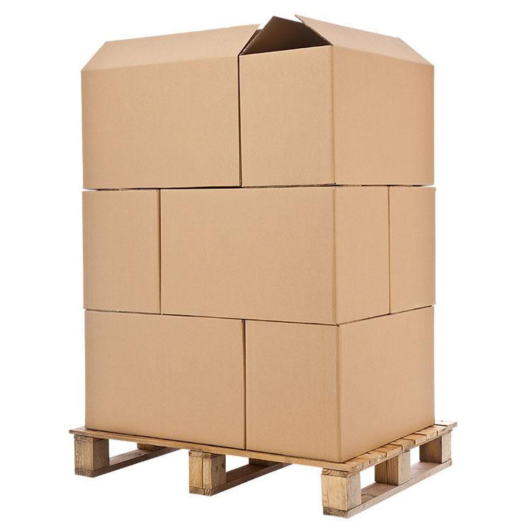 Eurofit Cartons