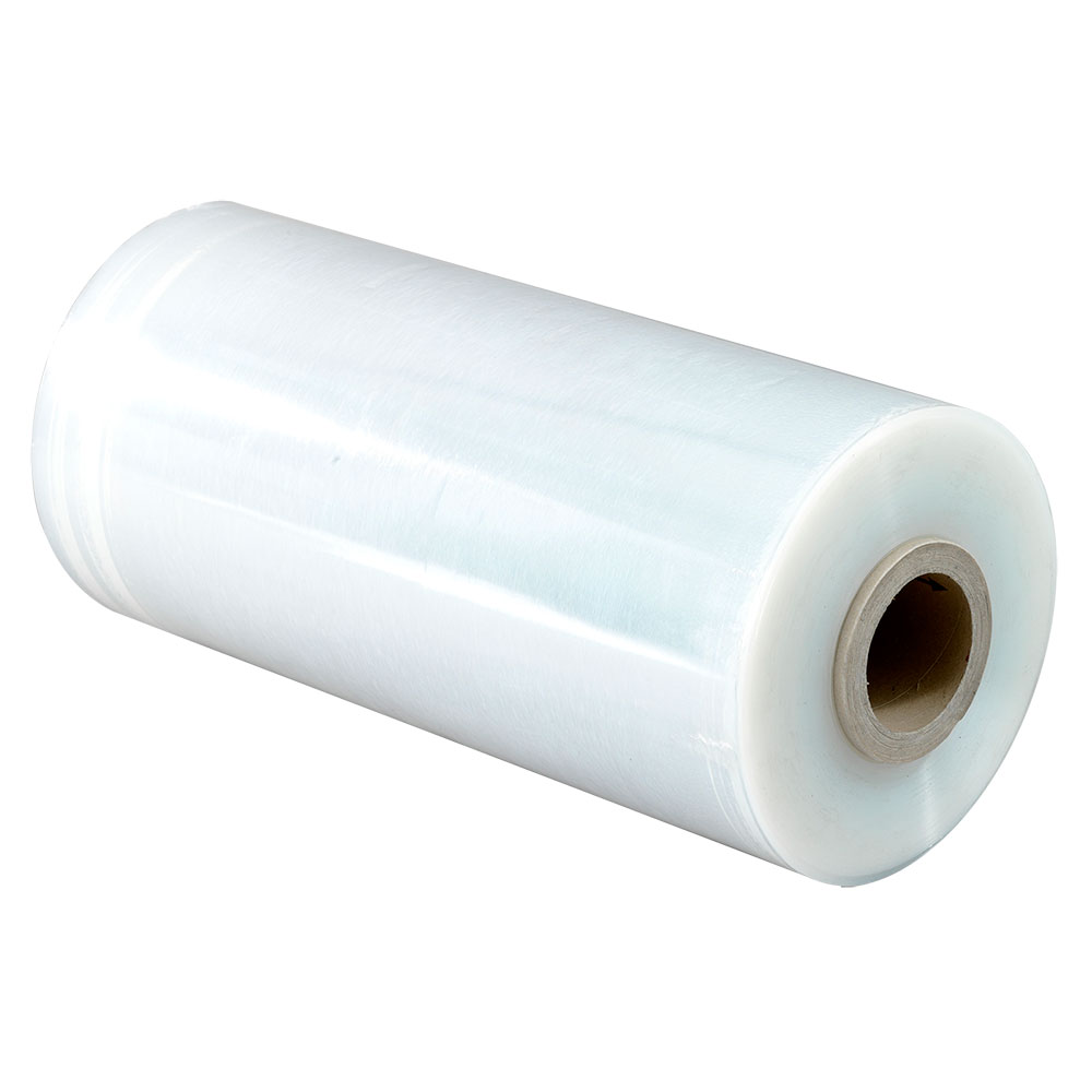 Megastretch™ Power Pre-Stretch Machine Pallet Wrapping Film