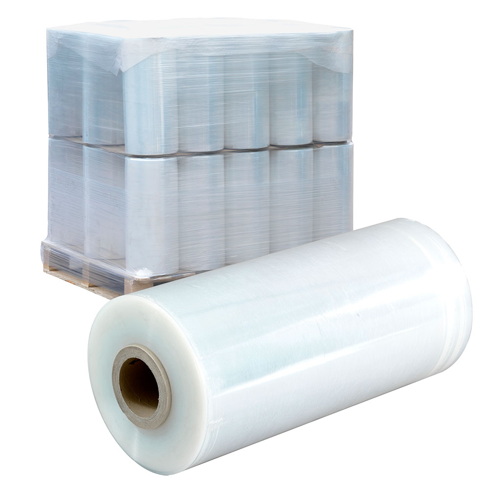 Megastretch™ Machine Pallet Wrapping Film