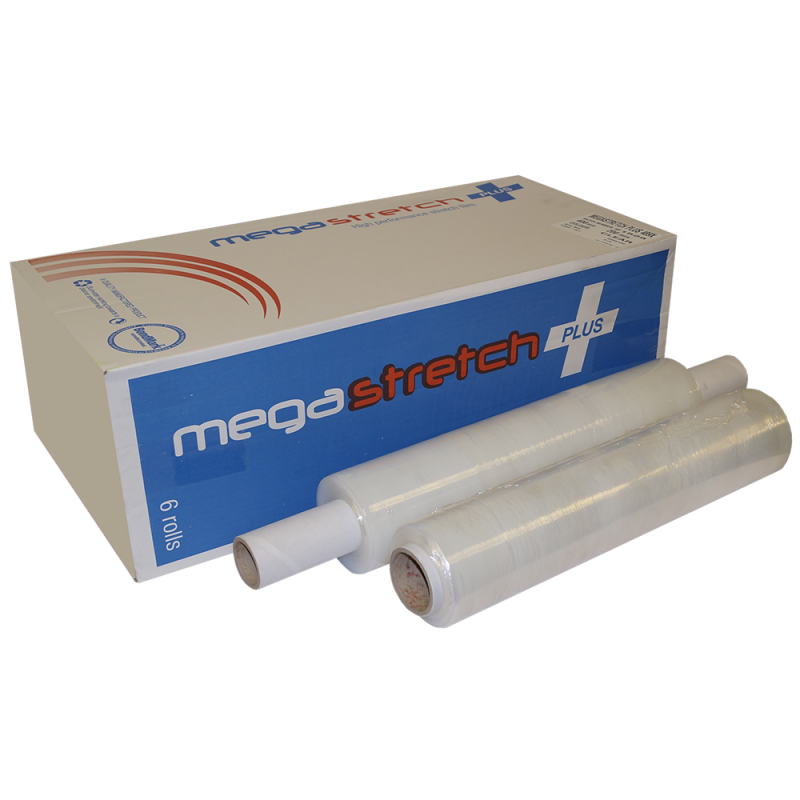 Megastretch™ Plus Blown Film
