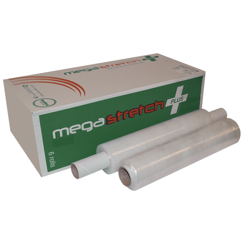 Megastretch™ Plus Cast Film