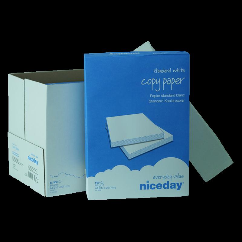 Printer and Copier Paper