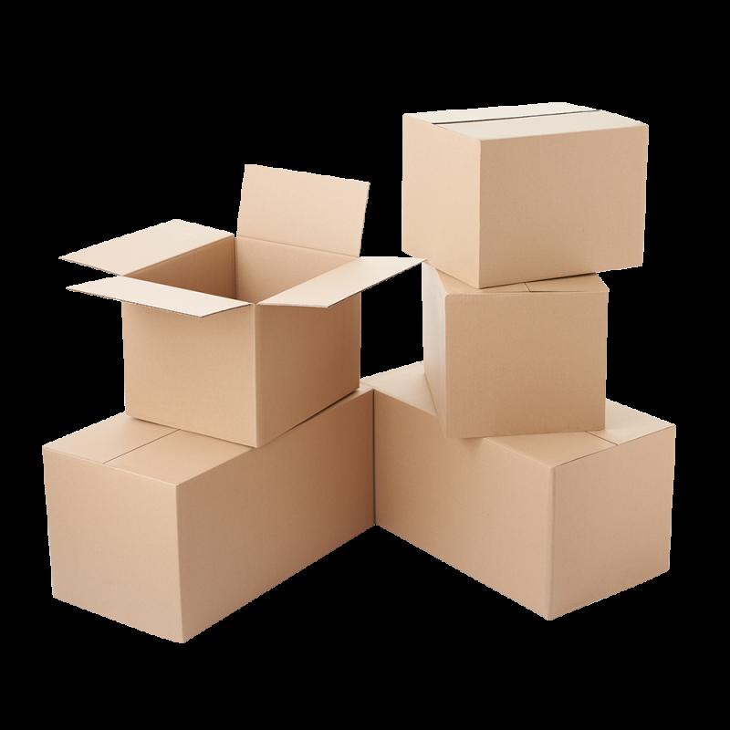 Oxbox? Cartons