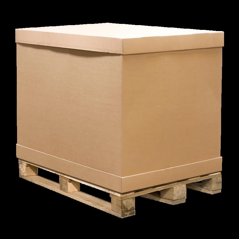 Pallet Boxes