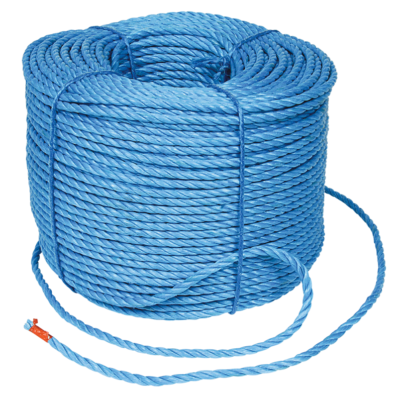Polypropylene Rope and Twine
