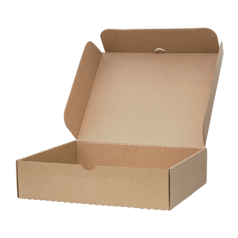 Postal Boxes (Unlined)