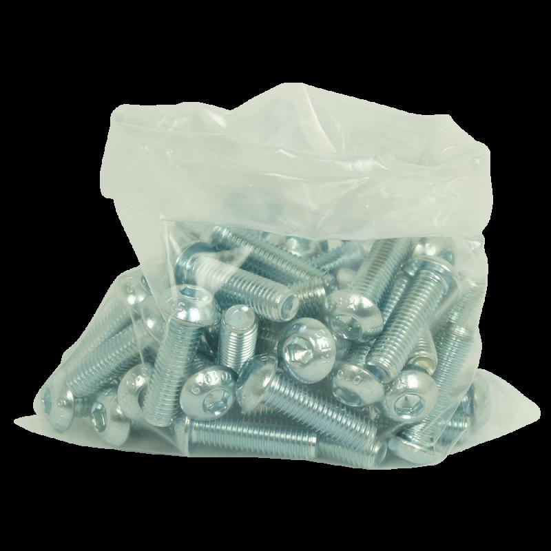 Pro-bag™ Polythene Bags Heavy Duty