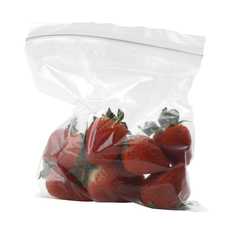 Griplock™ Grip Seal Bags