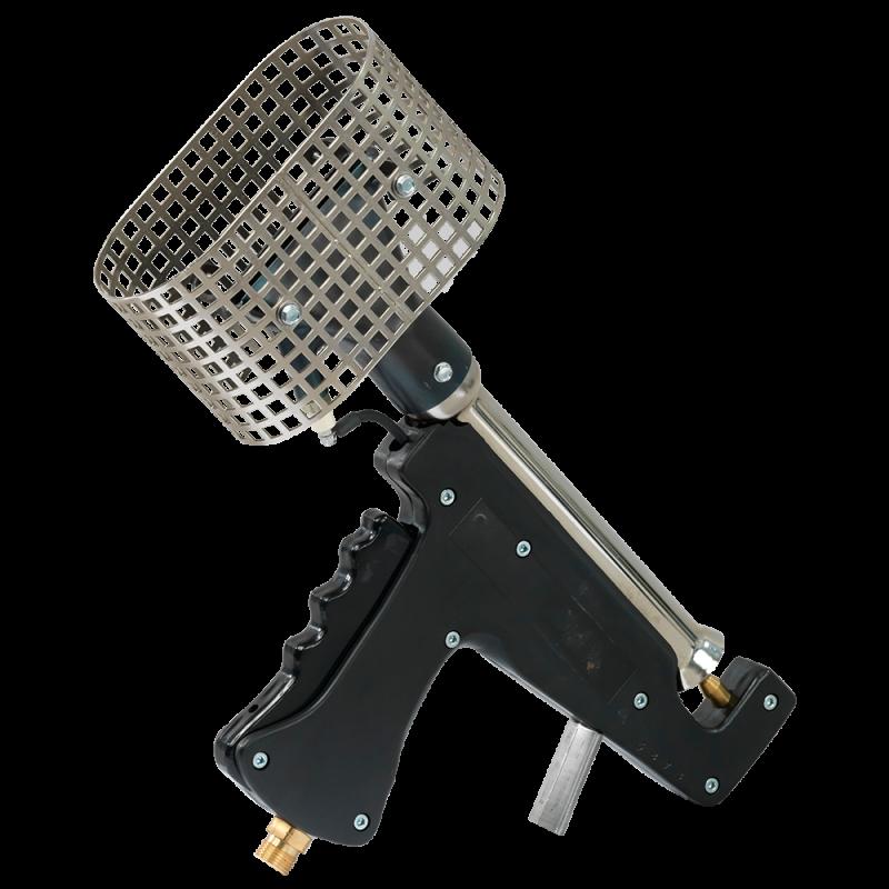 Shrinkit Gun