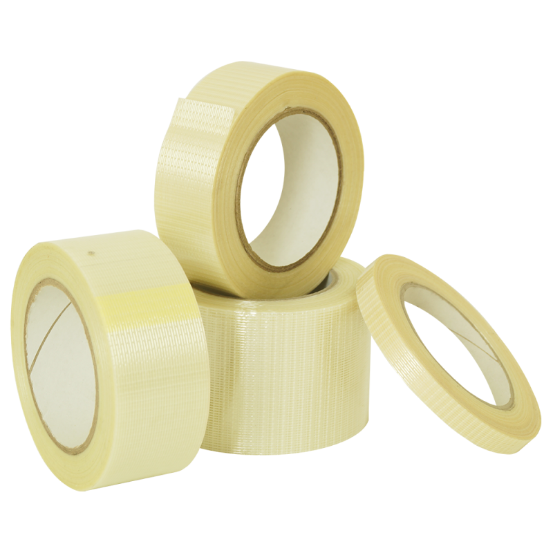 Solvex™ Reinforced Crossweave Tape