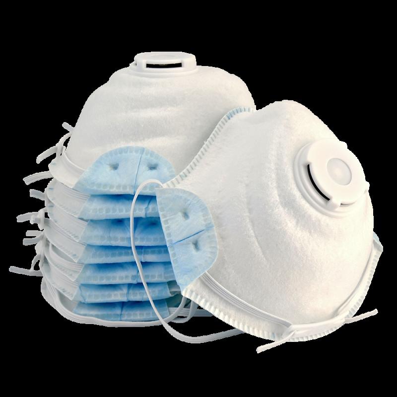 Disposable Dust Masks