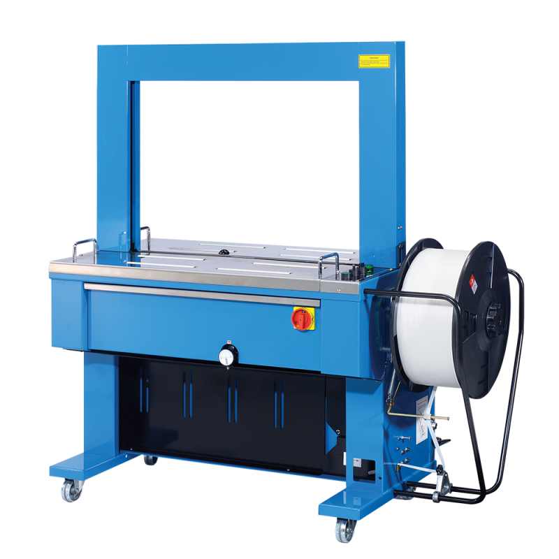Fully-Automatic Polypropylene Strapping Machine