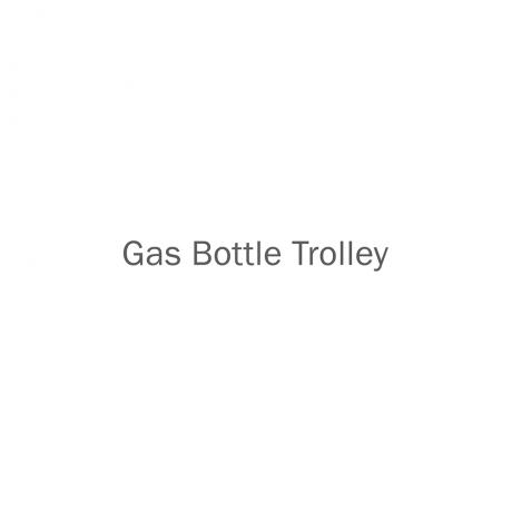 Gas Bottle Trolley