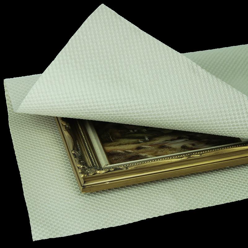 Globular Embossed Paper