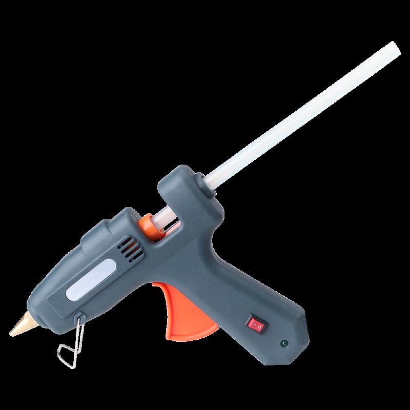 Glue Guns and Sticks