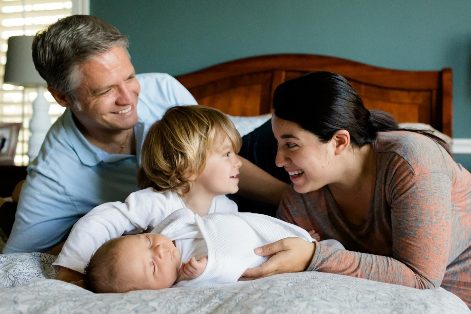 nyugodt napok családi biztonságban