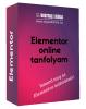 Elementor tanfolyam (elementor)