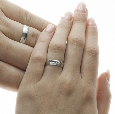 Fehér Álom karikagyűrű modell